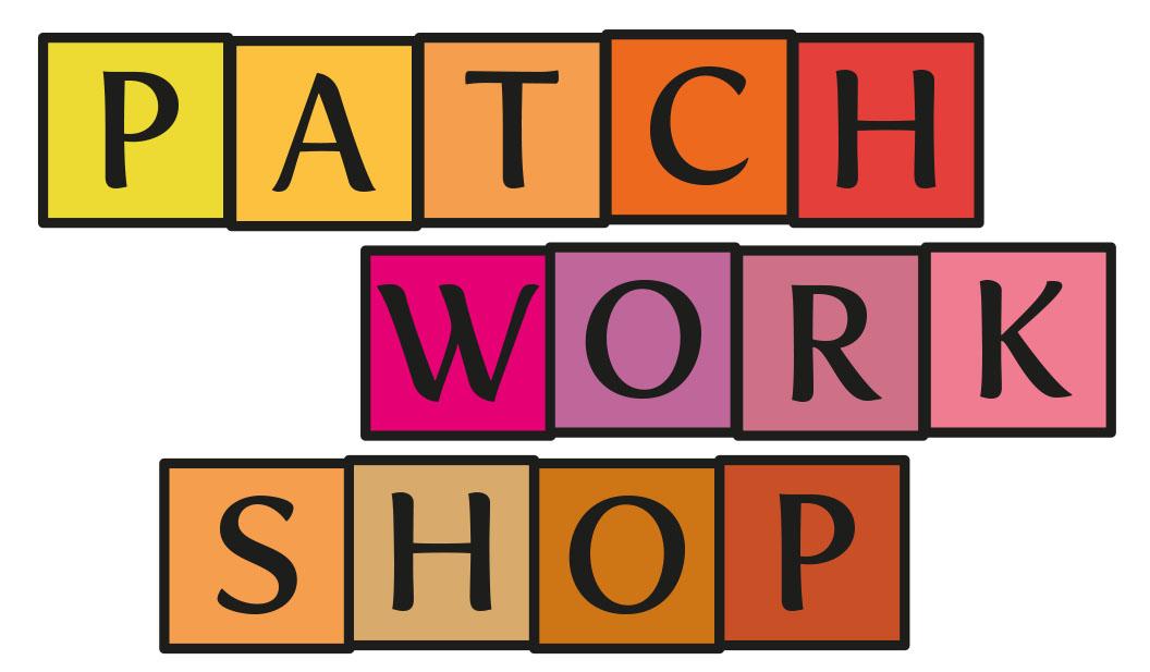 Patchworkshop | Stoffe, Kurse und Nähmaschinen